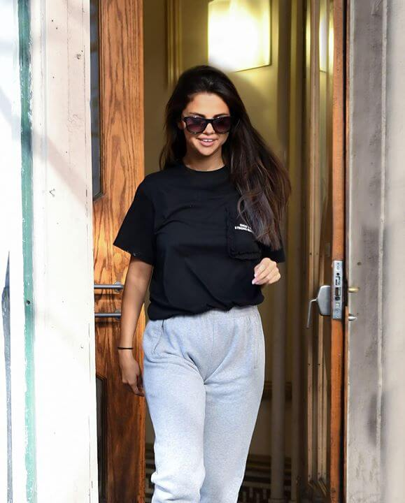 CELEBS IN EXTENSIONS: SELENA GOMEZ Selena Gomez spent last weekend in New York City…