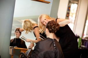 hair training classes