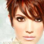 All-Nutrient Hair Color