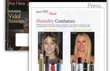 Hairs the Bling Press- June 2012-All Nutrient