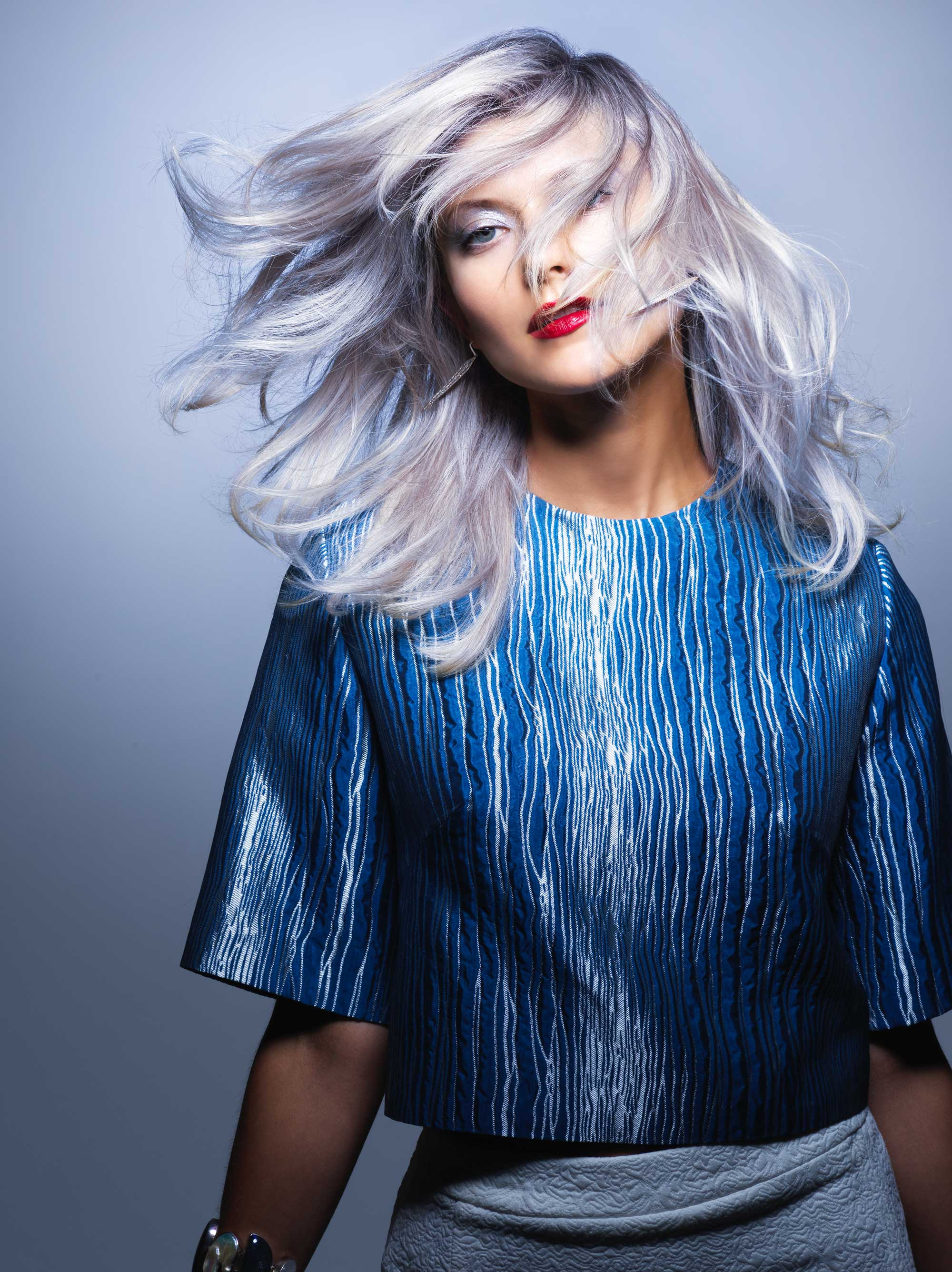 All Nutrient Strength In Colors Collection 2017 2018 Hairs The